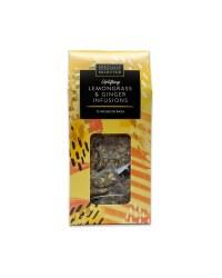 Lemongrass & Ginger Infusion Bags