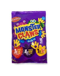 Multipack Monster Claws
