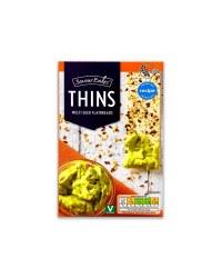 Thins Multi-seed Flatbreads