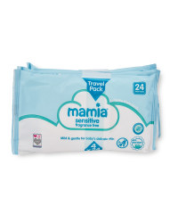 Baby Wipes Sensitive Travel Pack