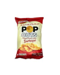 BBQ Pop Outs