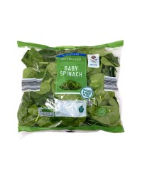 Nature's Pick Baby Spinach
