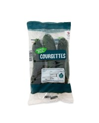 Courgettes 500g