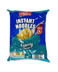 Instant Noodles - Curry Flavour