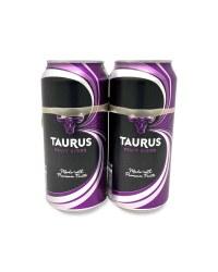 Taurus Fruit Cider