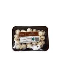 Nature's Pick Button Mushrooms 200g