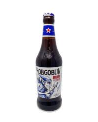 Brewery Hobgoblin Ruby Beer