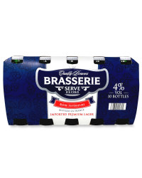 Premium French Lager