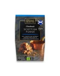 Handmade Scottish Fudge