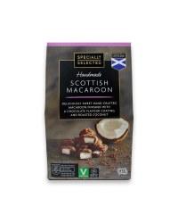 Handmade Scottish Macaroon