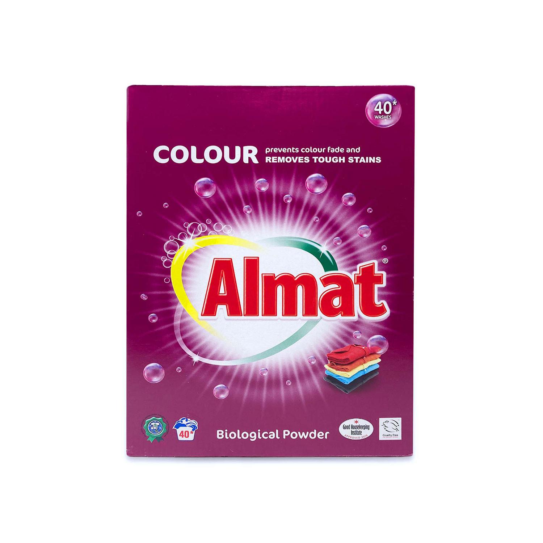 Washing Powder 40w - Colour