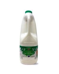 Filtered Semi Skimmed Milk