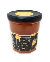 Golden Apricot Conserve
