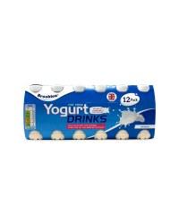 12 Fat Free Yogurt Drinks Original