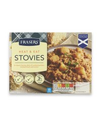 Frasers Stovies