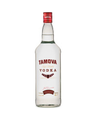 Triple Distilled Vodka 1L