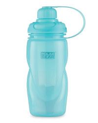 Blue Chiller Bottle