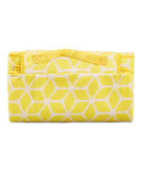 Yellow Picnic Rug