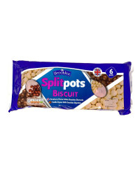 Splitpots Biscuit