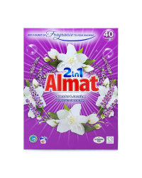 2 In 1 Washing Powder - Lavender