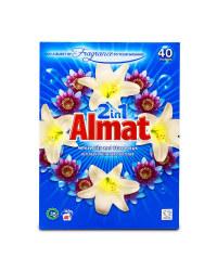 2 In 1 Washing Powder - White Lily