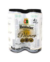Premium Pilsner Lager