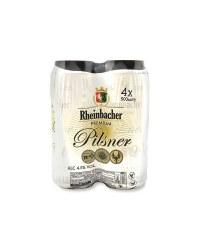 Rheinbacher Premium Pilsner 500ml