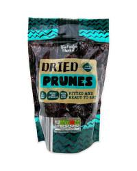 Dried Prunes