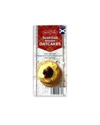 Scottish Rough Oatcakes