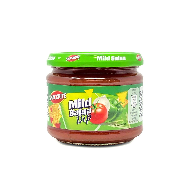 Dips MIld Salsa