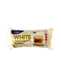 Luxury Cookies White Chocolate