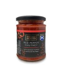 Red Pepper Chutney