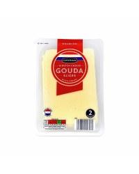 16 Dutch Cheese Gouda Slices