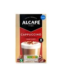 Cappuccino Instant Sachets