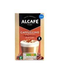 Cappuccino Unsweetened Sachets