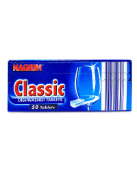 Classic Dishwasher Tablets