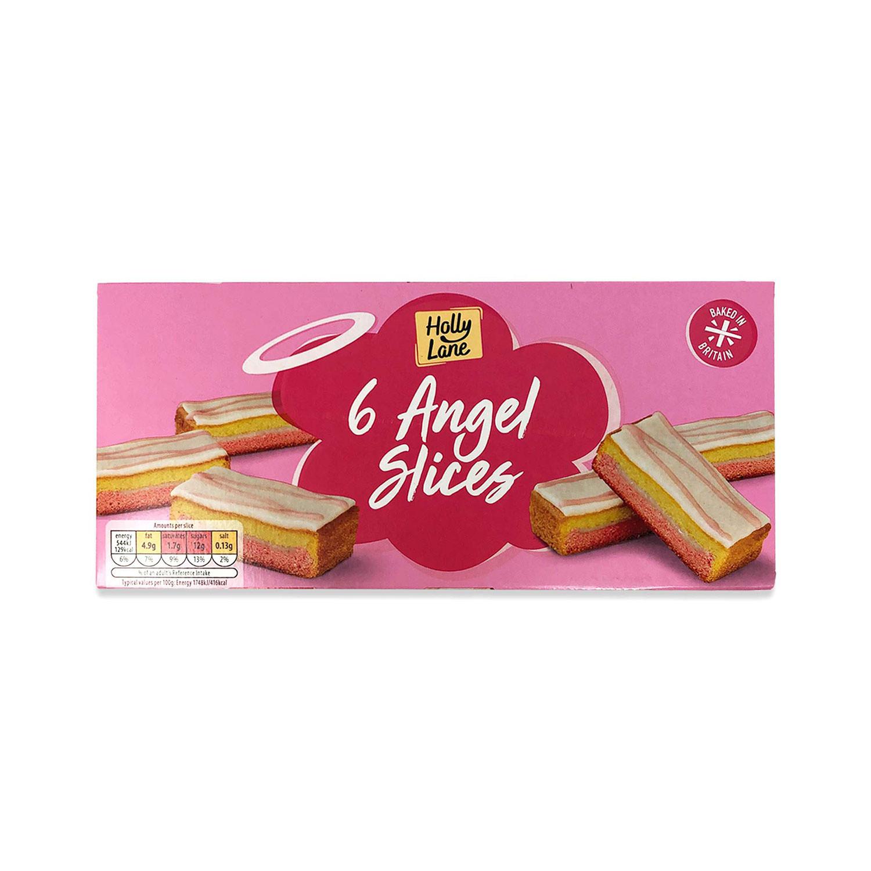 6 Angel Slices