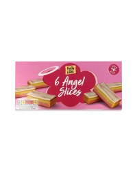 Holly Lane 6 Angel Slices 165g