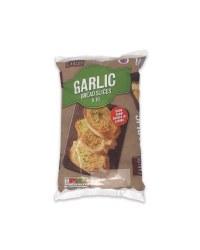 Carlos 10 Garlic Slices 260g