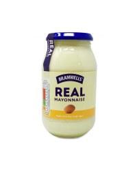 Bramwells Real Mayonnaise 476g