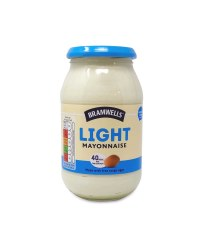 Bramwells Light Mayonnaise 504g