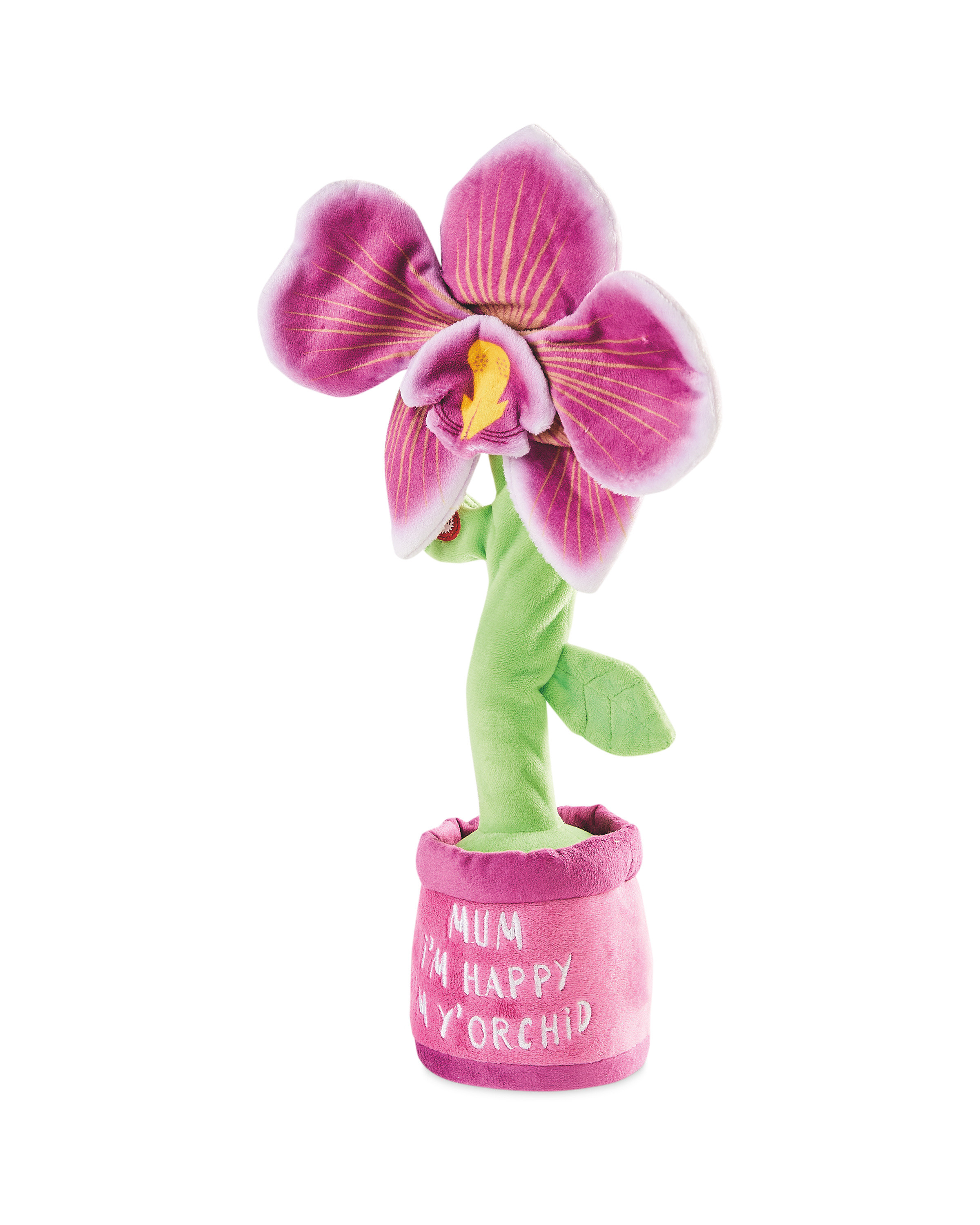 Mother's Day Dancing Flower Toy