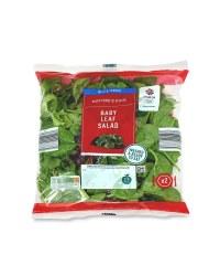 Nature's Pick Baby Leaf Salad 110g