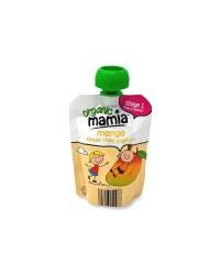 Mango Greek Style Yogurt Pouches