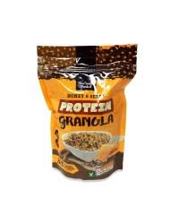 Honey & Seeds Protein Granola
