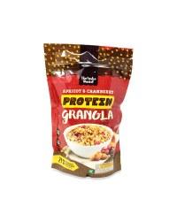 Apricot & Cranberry Protein Granola