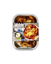 Inspired Cuisine Dirty Wedges 450g
