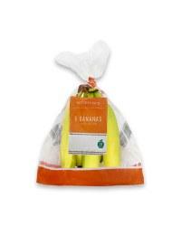 Nature's Pick Bananas 5 Pack