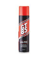 GT85 Bike Maintenance Multiuse Spray