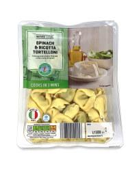 Spinach & Ricotta Tortelloni